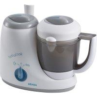 Robot de cuisine babycook original grey / blue