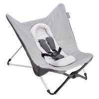 Transat compact évolutif 2 heather grey