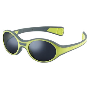 Lunettes kid m grey / green
