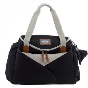 Sac à langer sydney 2 smart colors black 2017