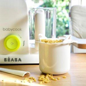 Beaba Accessoire pasta rice cooker pour babycook / babycook plus