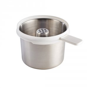 Accessoire pasta / rice cooker pour babycook neo white