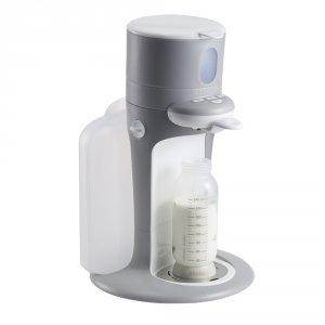 Préparateur de biberon instantanné bib'expresso grey