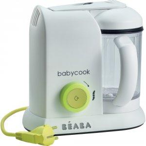 Robot de cuisine babycook neon