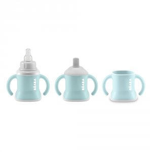 Tasse evoluclip 3 en 1 airy green