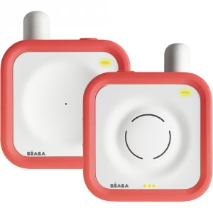 Babyphone minicall coral