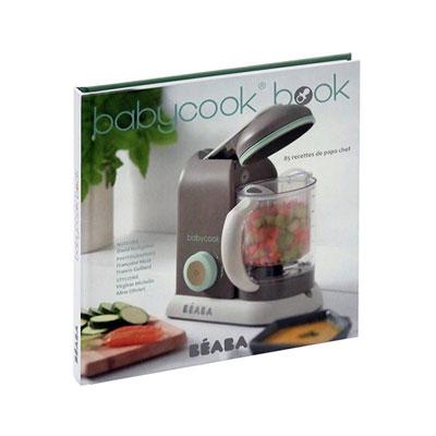 Livre Babycook book