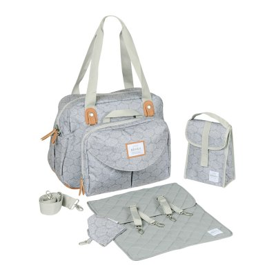 Sac geneve tiny clouds Beaba