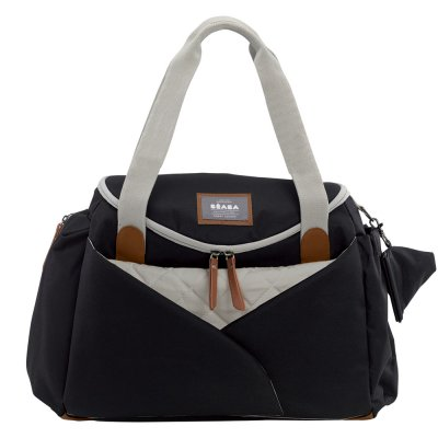 Sac à langer sydney 2 smart colors black 2017 Beaba