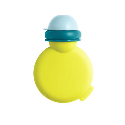 Babypote neon / blue Beaba