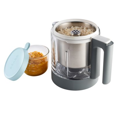 Accessoire pasta / rice cooker pour babycook neo white Beaba