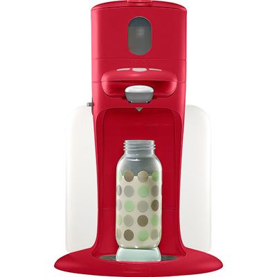 Préparateur de biberon instantané bib'expresso rouge Beaba