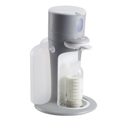 Préparateur de biberon instantané bib'expresso grey Beaba