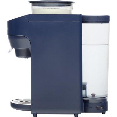 Distributeur automatique pour biberon milkeo night blue Beaba