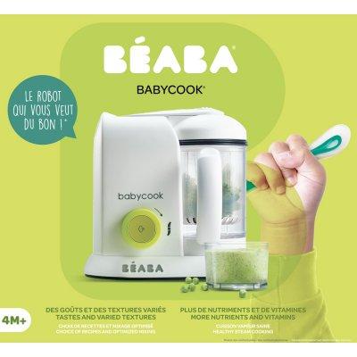 Robot de cuisine babycook neon Beaba