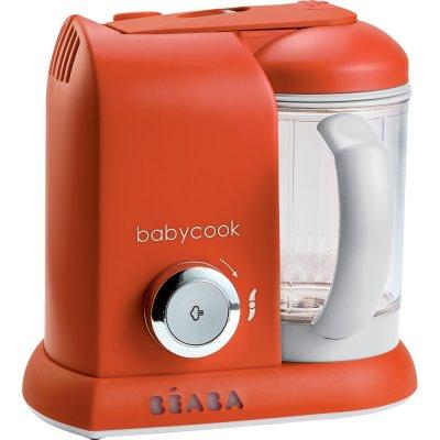Robot de cuisine babycook paprika Beaba