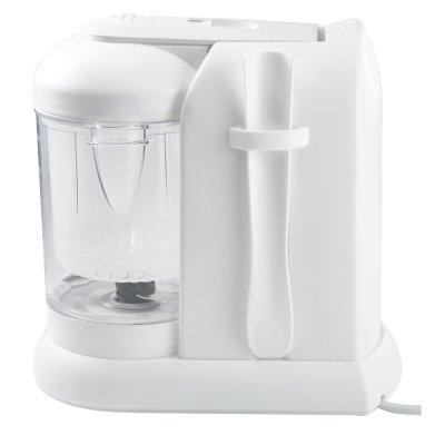Robot de cuisine babycook solo white/silver Beaba