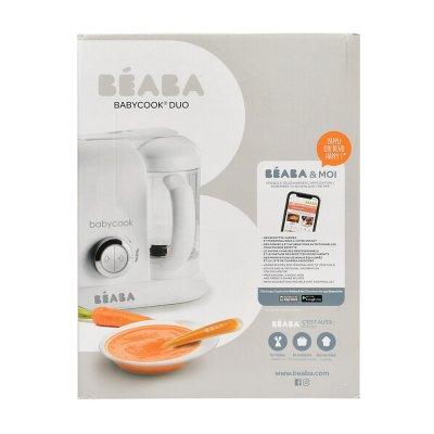 Babycook plus Beaba
