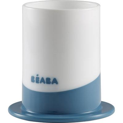 Lot de 2 verres ellipse blue Beaba