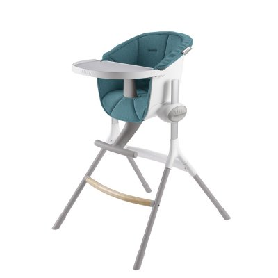 Assise chaise haute Beaba