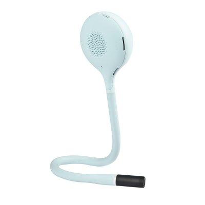 Ecoute bébé video zen connect gris perle Beaba