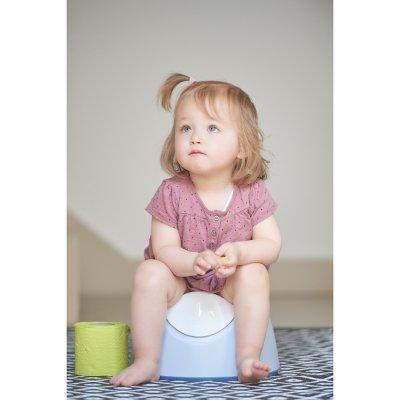 Pot bébé ergonomique mineral Beaba