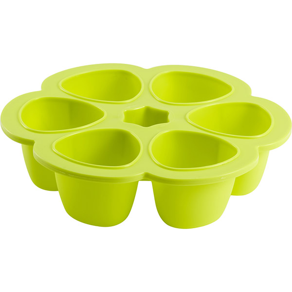 Multiportions silicone neon 90 ml Beaba