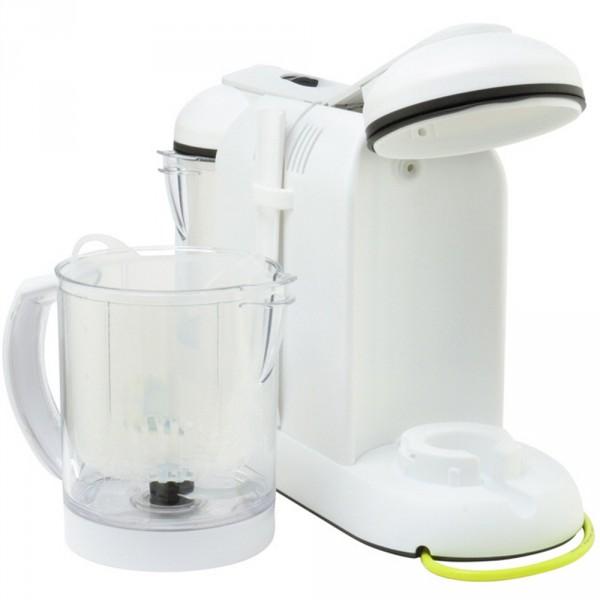 Robot de cuisine babycook plus neon Beaba