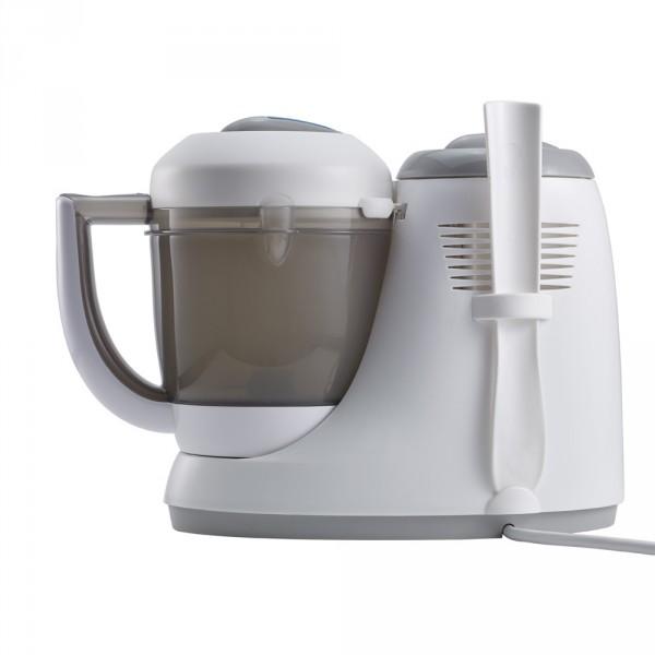 Robot de cuisine babycook original grey / blue Beaba