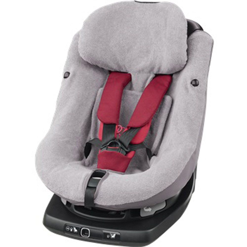 Housse ponge pour si ge auto axiss fix de bebe confort for Housse siege auto bebe confort
