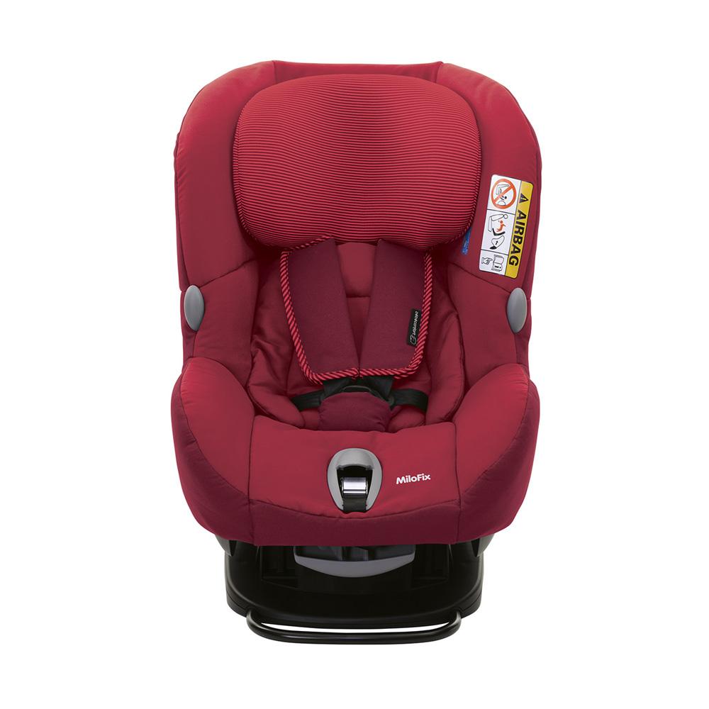 si ge auto groupe 0 1 milofix robin red de bebe confort chez naturab b. Black Bedroom Furniture Sets. Home Design Ideas