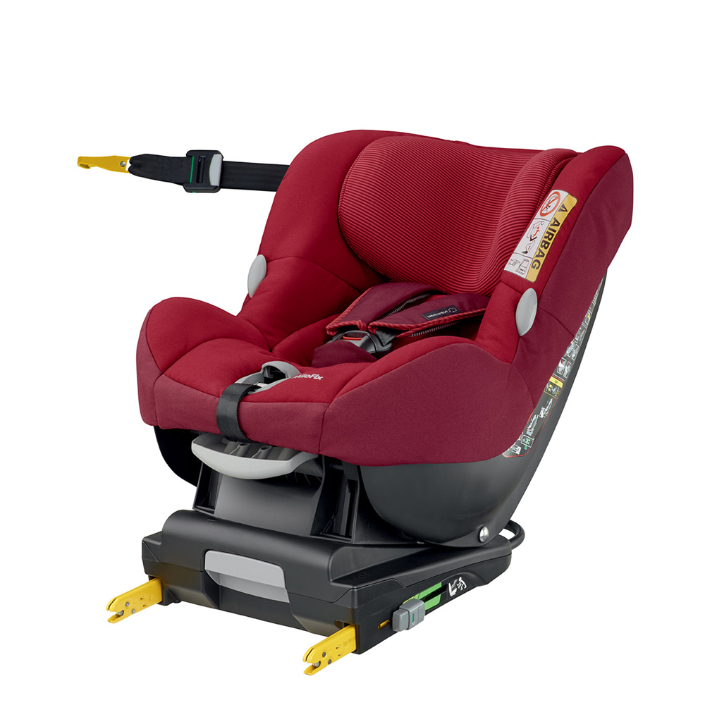 si ge auto groupe 0 1 milofix robin red de bebe confort. Black Bedroom Furniture Sets. Home Design Ideas
