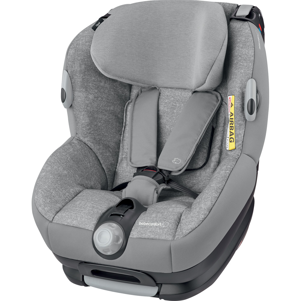 Si ge auto opal nomad grey groupe 0 1 de bebe confort for Groupe siege auto