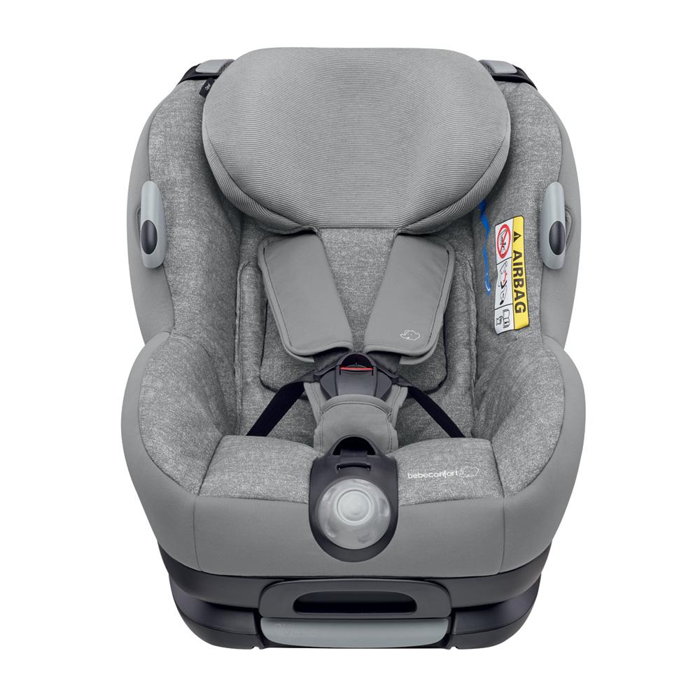 si ge auto opal nomad grey groupe 0 1 de bebe confort en vente chez cdm. Black Bedroom Furniture Sets. Home Design Ideas
