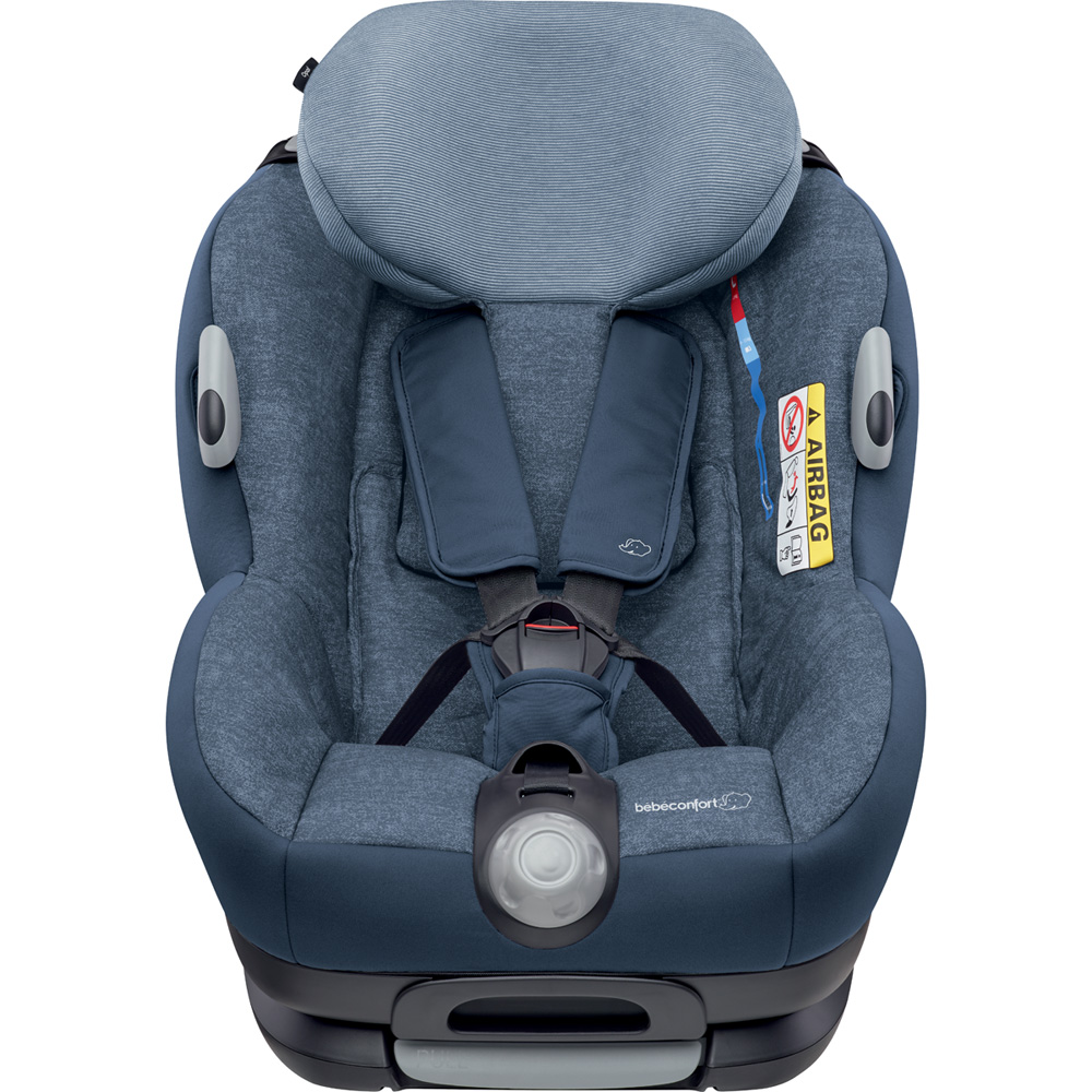 Si ge auto opal nomad blue groupe 0 1 de bebe confort for Siege auto 1 an