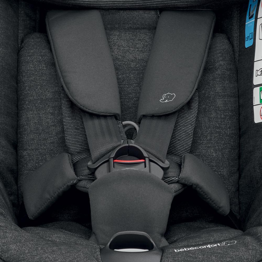 si ge auto axiss fix plus de bebe confort au meilleur prix sur allob b. Black Bedroom Furniture Sets. Home Design Ideas