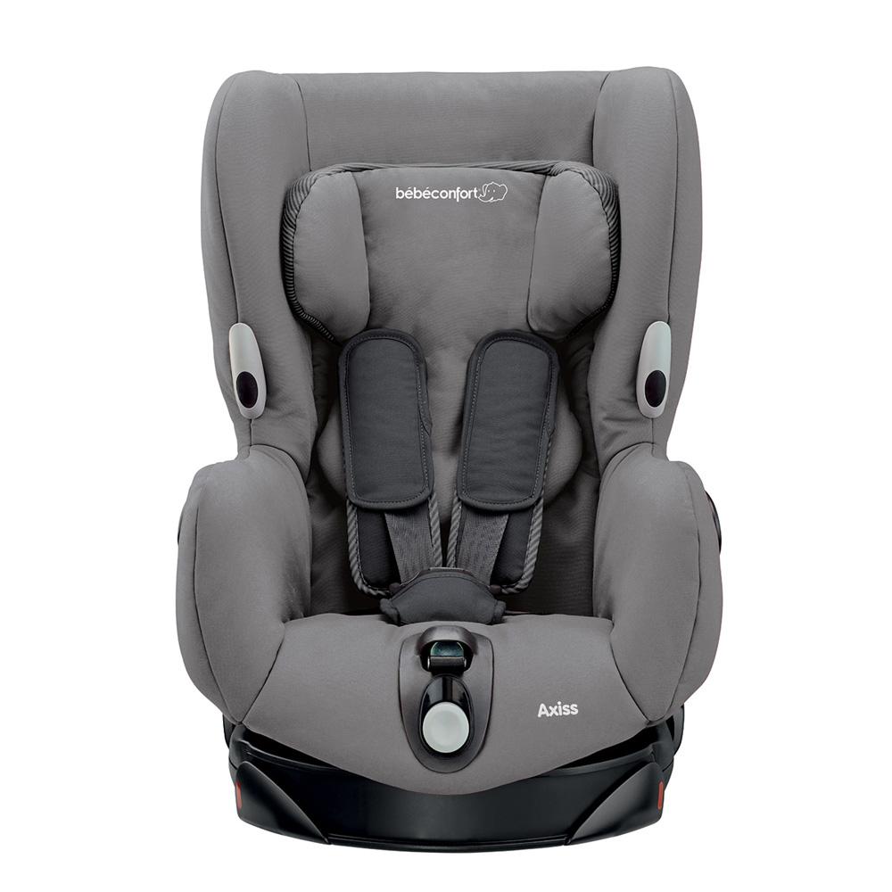 si ge auto groupe 1 axiss concrete grey de bebe confort chez naturab b. Black Bedroom Furniture Sets. Home Design Ideas
