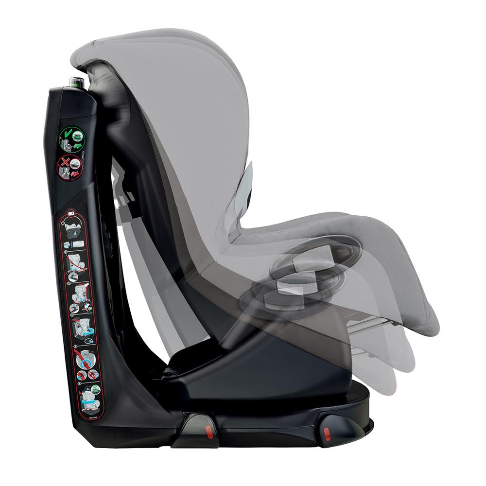 si ge auto axiss de bebe confort au meilleur prix sur allob b. Black Bedroom Furniture Sets. Home Design Ideas