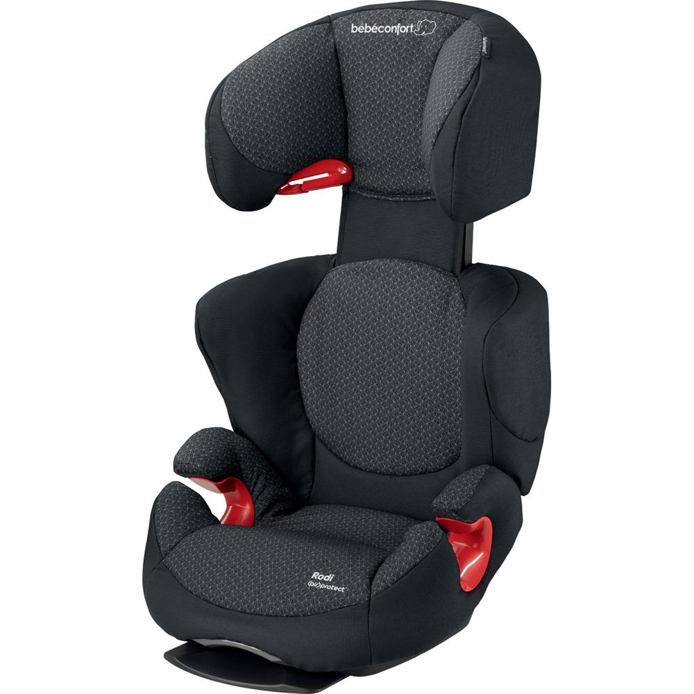 si ge auto rodi air protect black crystal groupe 2 3 de bebe confort sur allob b. Black Bedroom Furniture Sets. Home Design Ideas