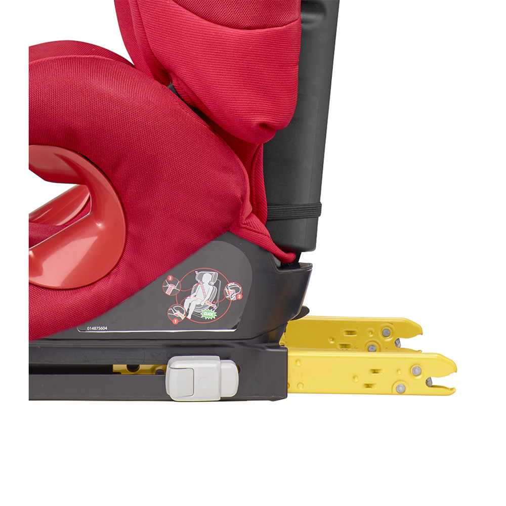Siège Auto Groupe 2 3 Bébé Confort : si ge auto rodi xp fix poppy red groupe 2 3 de bebe confort ~ Melissatoandfro.com Idées de Décoration
