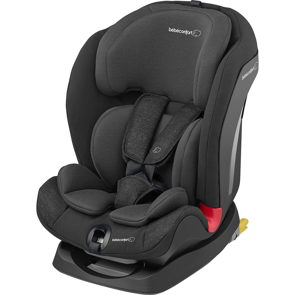 si ge auto titan isofix nomad black groupe 1 2 3 de bebe confort. Black Bedroom Furniture Sets. Home Design Ideas