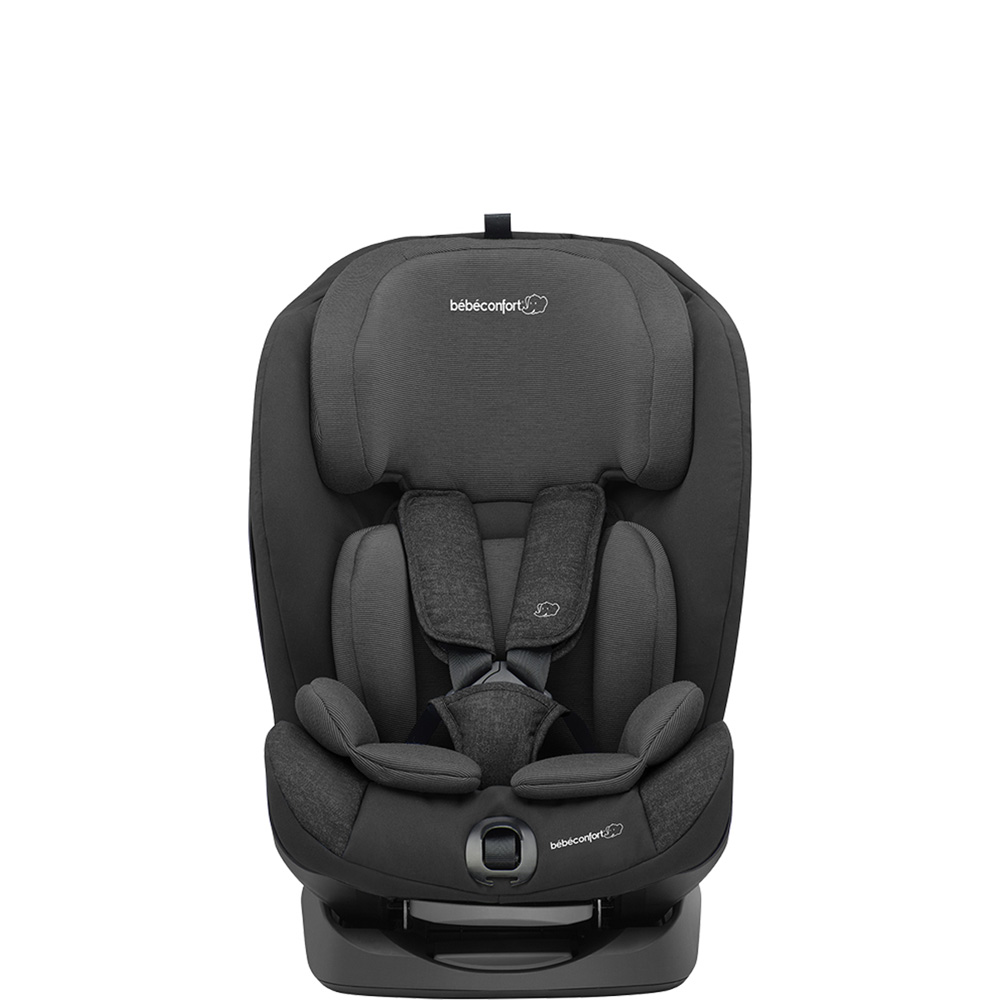 si ge auto titan isofix nomad black groupe 1 2 3 de bebe confort chez naturab b. Black Bedroom Furniture Sets. Home Design Ideas