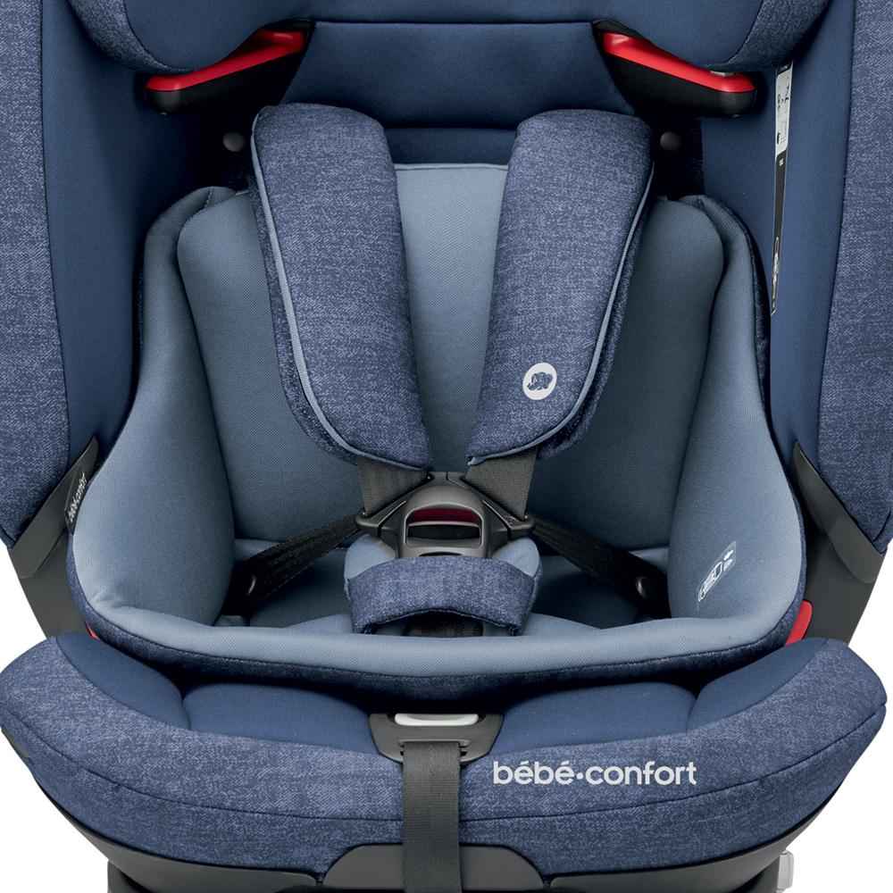 si ge auto titan pro nomad blue groupe 1 2 3 de bebe confort sur allob b. Black Bedroom Furniture Sets. Home Design Ideas