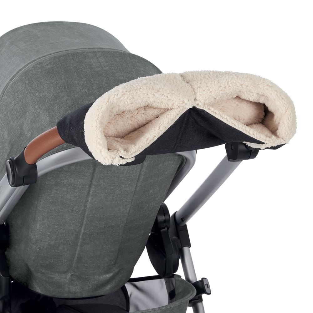 moufles pour poussette de bebe confort chez naturab b. Black Bedroom Furniture Sets. Home Design Ideas