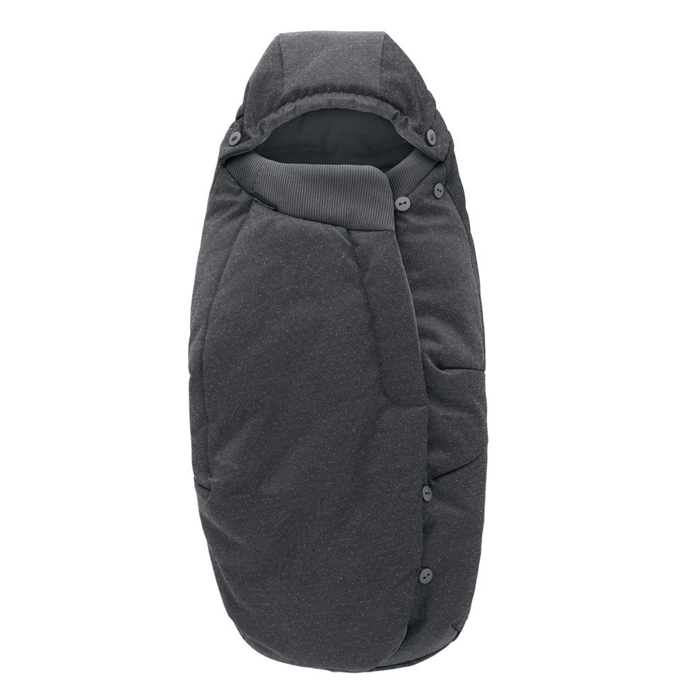 chanceli re poussette sparkling grey de bebe confort sur allob b. Black Bedroom Furniture Sets. Home Design Ideas