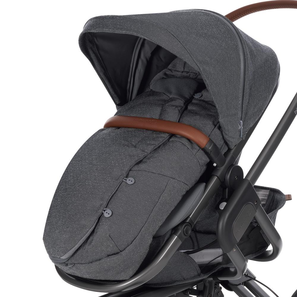 chanceli re poussette sparkling grey de bebe confort. Black Bedroom Furniture Sets. Home Design Ideas