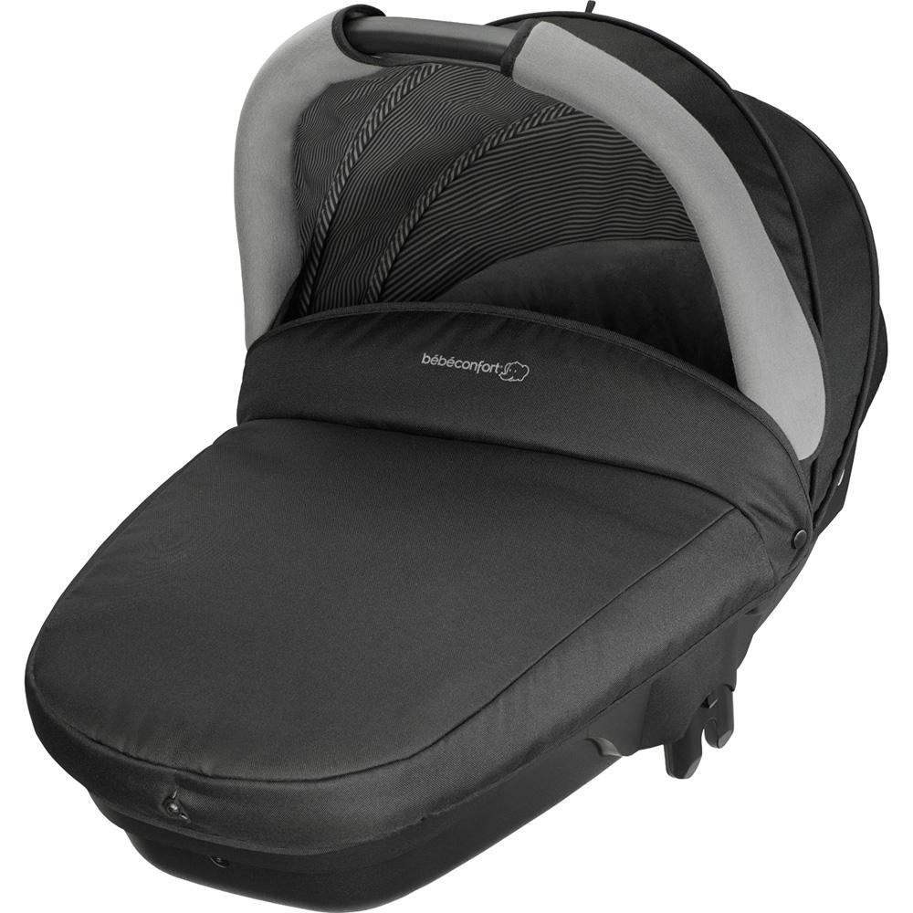 pack poussette trio high trek pebble plus compacte black. Black Bedroom Furniture Sets. Home Design Ideas