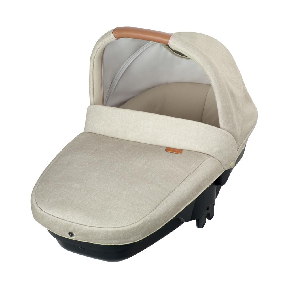 nacelle amber nomad sand groupe 0 de bebe confort en. Black Bedroom Furniture Sets. Home Design Ideas
