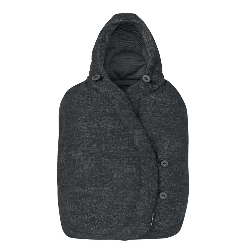 chanceli re cosi nomad black de bebe confort sur allob b. Black Bedroom Furniture Sets. Home Design Ideas