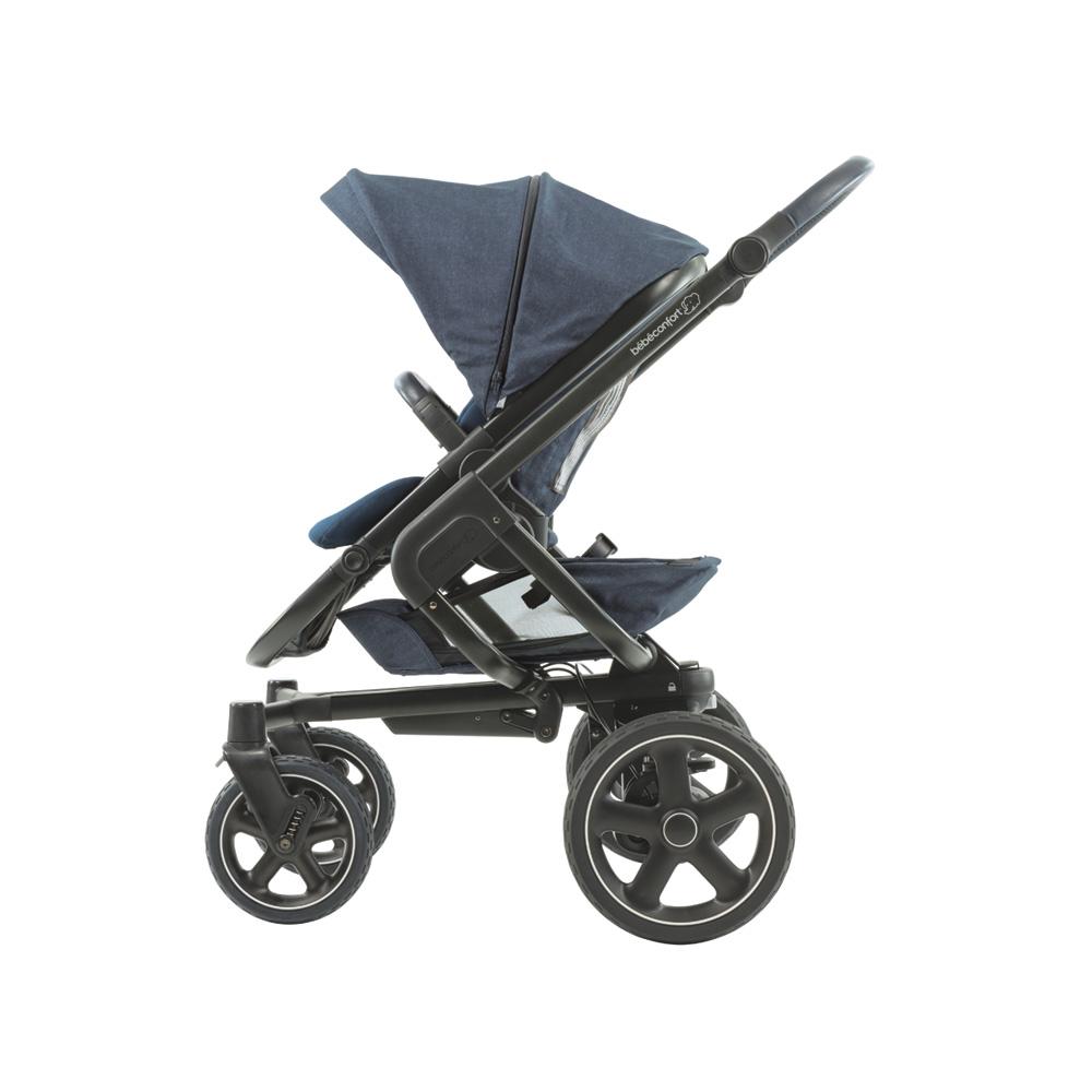 poussette nova 4 roues de bebe confort au meilleur prix sur allob b. Black Bedroom Furniture Sets. Home Design Ideas